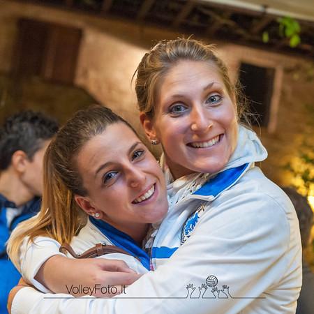 Martina Piccari, Alice Lo Cascio