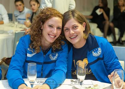 Martina Bracaletti, Martina Renghi