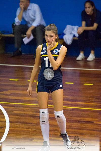 Giulia Ribelli