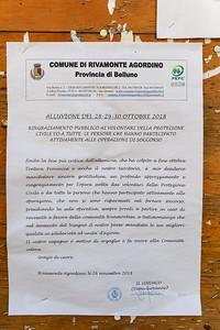 Natale a Rivamonte Agordino