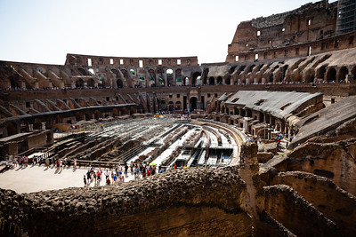Tre Giorni a Roma