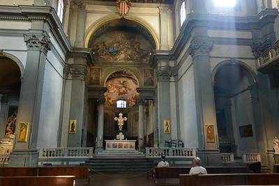 Tre giorni a Firenze