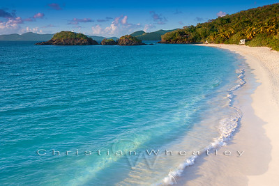 E013 Trunk Bay, St.John, US Virgin Islands