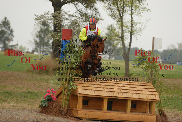 Eventing and Horse Trials