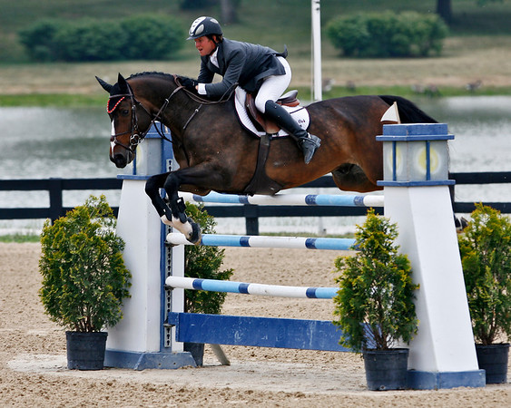 Lismacbryan Jr. and Shane Sweetnam