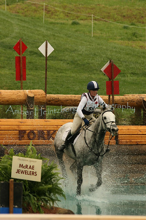 Canadian Eventers