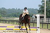 Gryffendor with Kathyrn Richardson at Stone Place Stables Mini Trial 07.31.2011.