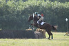 Gryffendor with Kathryn Richardson at Stone Place Stables Mini Trial 07.31.2011.