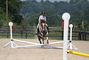 Say It Out Loud and Adriana Kelly at Stone Place Stables Mini Trial 07.31.2011.
