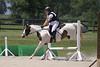 Chakeeta with Giulia Gabbard up at The Lands End Farm Mini Horse Trial. 07.10.2011