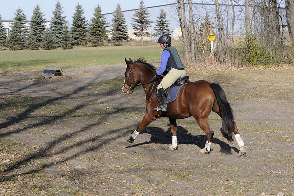 Julie Stenslie clinic 11-11-11