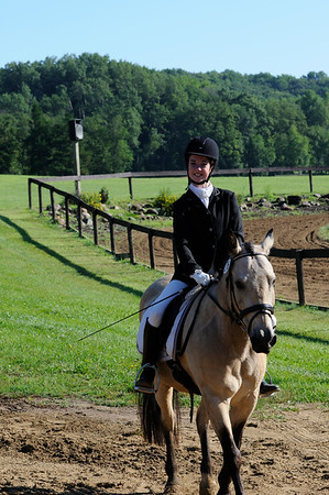 Otter Creek Dressage Fest July 2015