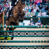 Maya Black and Doesn't Play Fair in the Stadium Jumping portion of the Rolex 3-Day Event at the Ky. Horse Park 5.01.16.