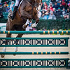 Jonathan Paget and Clifton Signature in the Stadium Jumping portion of the Rolex 3-Day Event at the Ky. Horse Park 5.01.16.