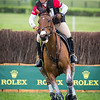 Buck Davidson and Park Trader in the Cross Country portion of the Rolex 3-Day Event at the Ky. Horse Park 4.30.16.