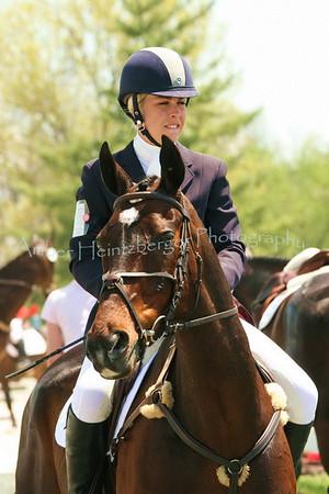 Stephanie Boyer and Macloud