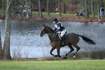 Southern Pines Horse Trials II