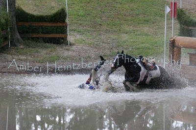 American Eventing Championship 2006
