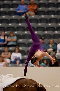 Megan Benjamin USA 08.02.2009