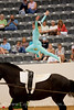 Vaulting - WEG Photos : World Equestrian Games (WEG) Photos - All images in this gallery are FREE FOR EDITORIAL USE ONLY. Images in this Gallery are copyright protected, commercial or private use is strictly prohibited without written permission. All rights reserved. Mandatory Credit: EquiSport Photos