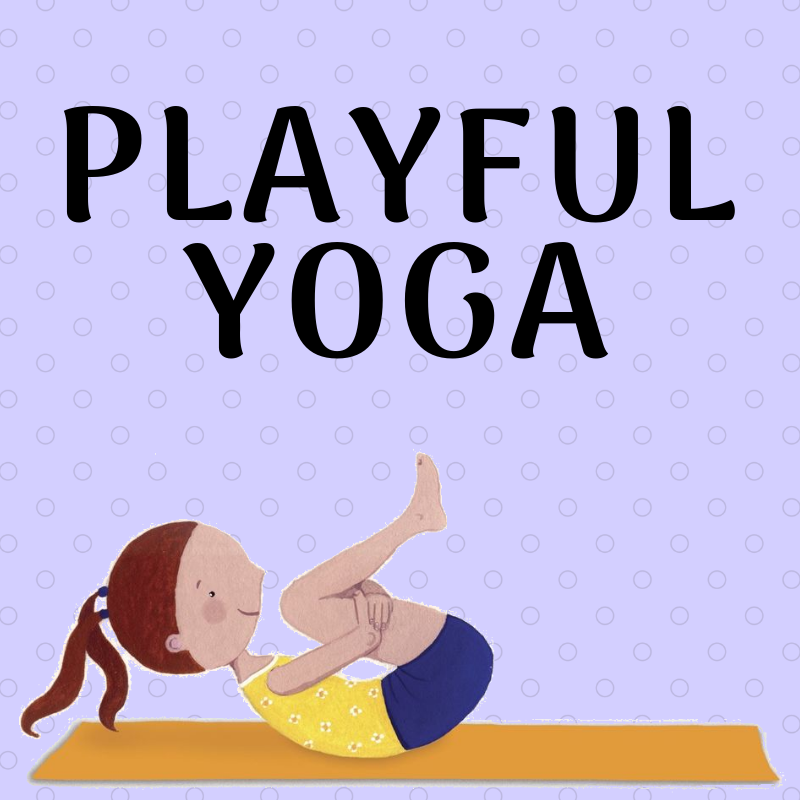 Playful Yoga