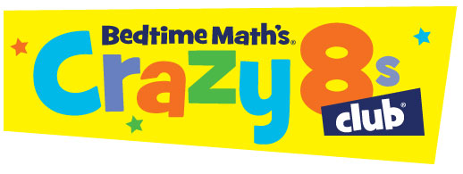 Crazy 8s Math Club
