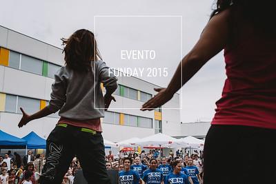 Evento FunDay 2015
