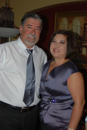 Juan y Martha