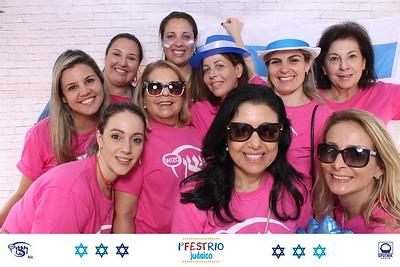 1º FestRio Judaico