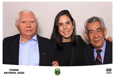60 Anos Turma Antonio João