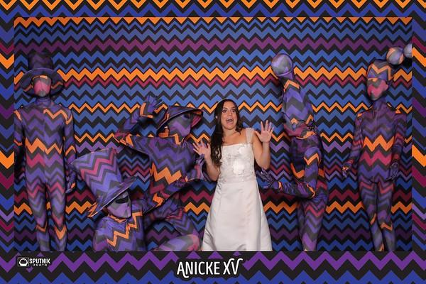 Anicke XV