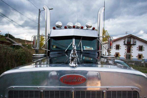 Camiones Soncillo 2016