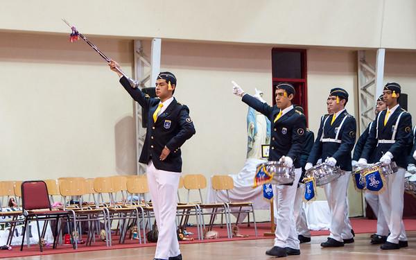 Ceremonias Graduación Antonia