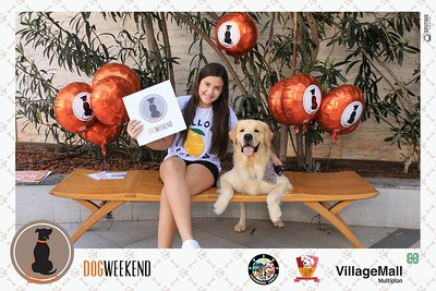 Dog Weekend - Village Mall