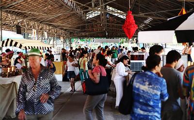 VI Festival de Gastronomia Orgânica