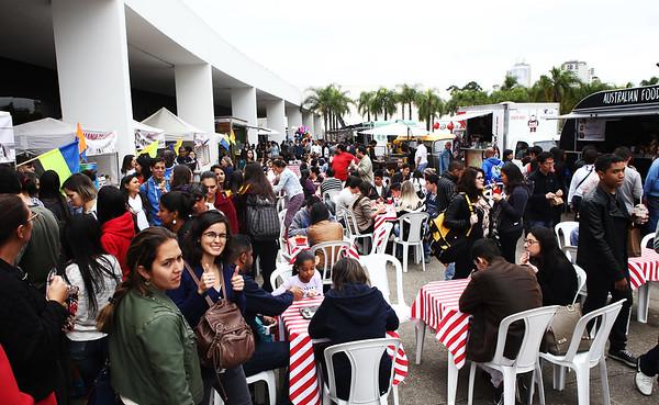 Festival de Sorvetes