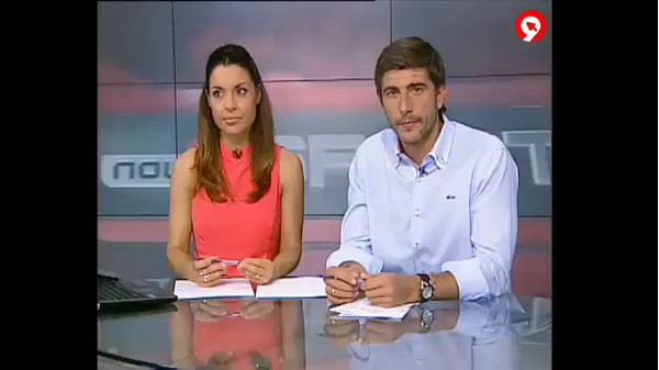 canal 9