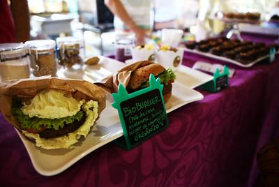 Festival de Gastronomia Orgânica