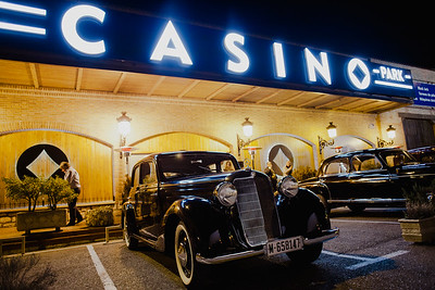 Inauguración Casino Park 103 27 noviembre 2017