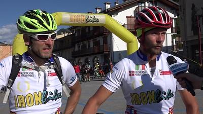 Giordano Suardi y Mauro Canale