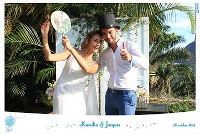 Kamilia & Jacques