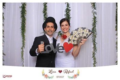 Livia e Rafael