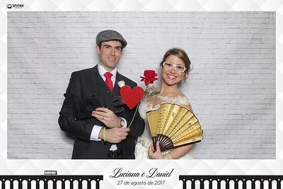 Luciana e Daniel
