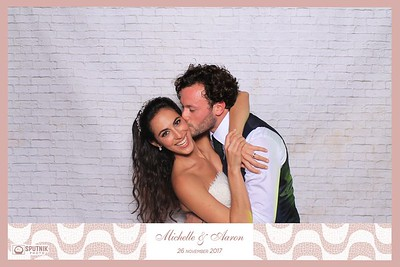 Michelle & Aaron