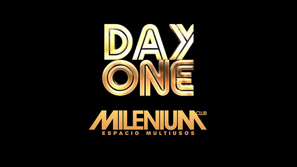 Millenium Day One
