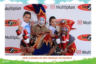 Multiplan - Roda Gigante Barra Shopping