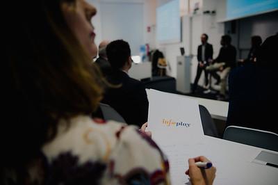Presentación Proyecto Juego Responsable 8 de noviembre de 2017