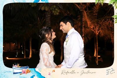 Rafaella e Guilherme