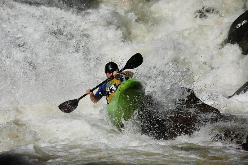 Rio Selvagem 2017
