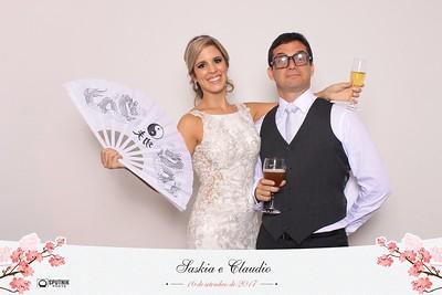 Saskia & Claudio